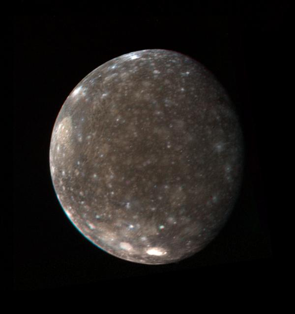 Callisto Full View