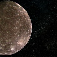 The Strange Wonders of Jupiter's Moon Callisto